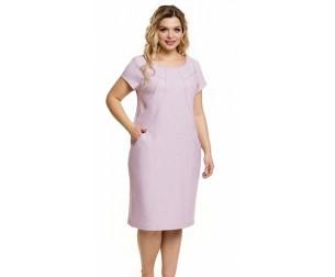 Платье 1013 сиреневое Novita