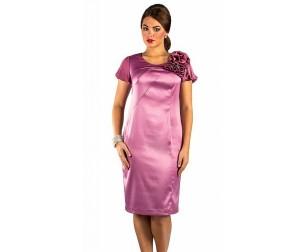 Платье 152 розовое Novita