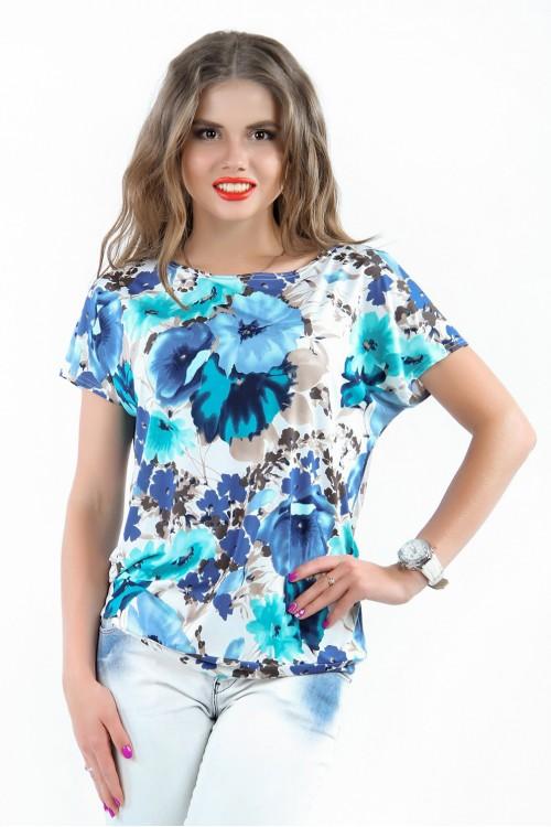 Блуза ЛП-22159 Liza-fashion