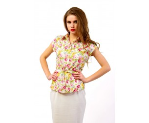 Блузка ЛП-22017 Liza-fashion