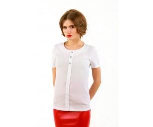 Блузка ЛП-22035 Liza-fashion