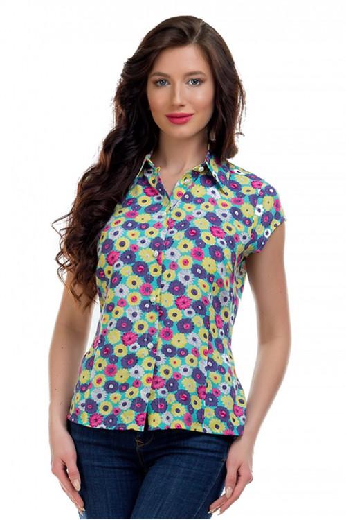 Блузка ЛП-22047 Liza-fashion