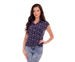 Блузка ЛП-22065 Liza-fashion