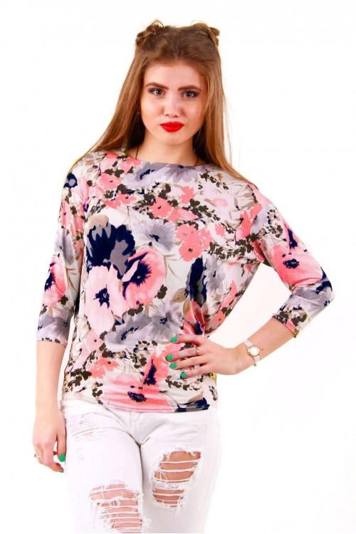 Блузка ЛП-22078 Liza-fashion