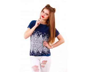 Блузка ЛП-22079 Liza-fashion