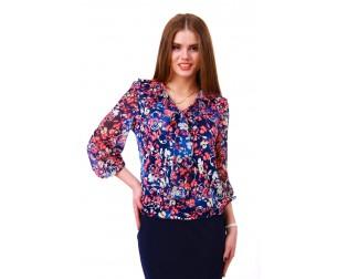 Блузка ЛП-22096 Liza-fashion