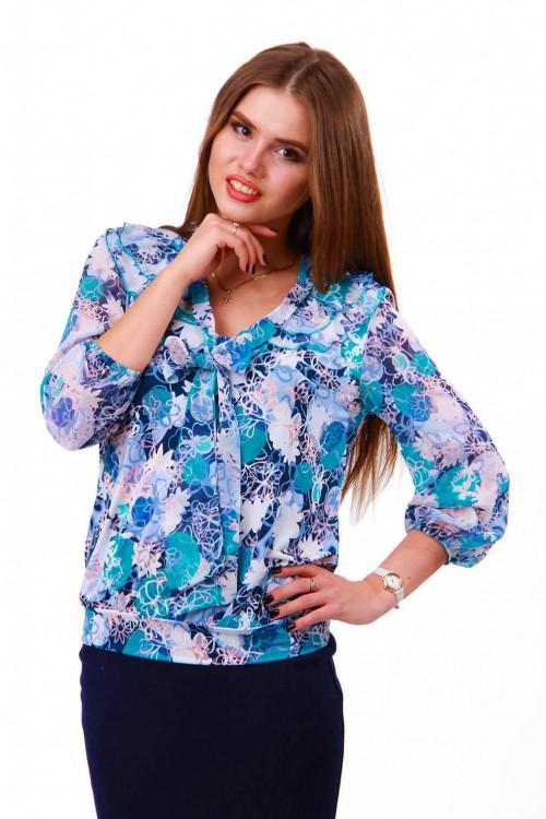 Блузка ЛП-22097 Liza-fashion