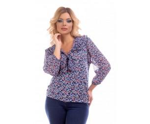 Блузка ЛП-22098 Liza-fashion