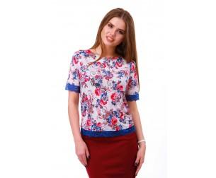 Блузка ЛП-22100 Liza-fashion