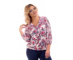 Блузка ЛП-22102 Liza-fashion