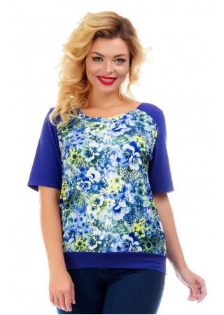 Блуза ЛП-22148 Liza-fashion