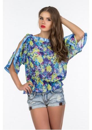 Блуза ЛП-22170 Liza-fashion