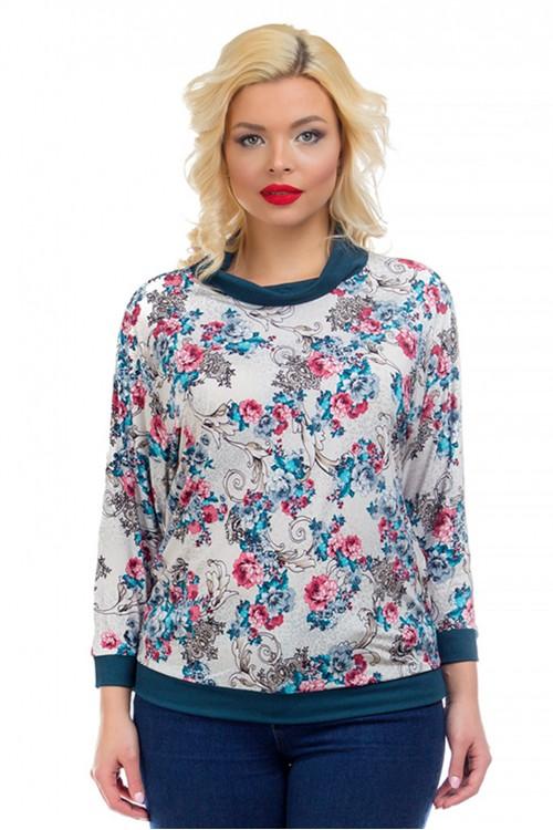 Блуза ЛП-22211 Liza-fashion