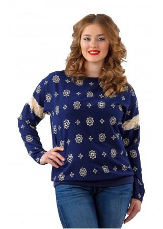 Блуза ЛП-22330 Liza-fashion