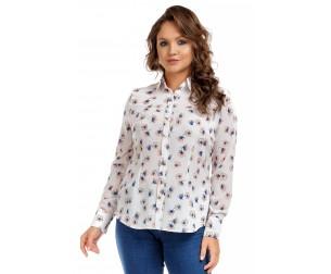 Рубашка ЛП-23039 Liza-fashion