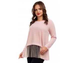 Блузка ЛП-23073 Liza-fashion