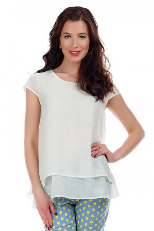 Блуза ЛП22569 Liza-fashion