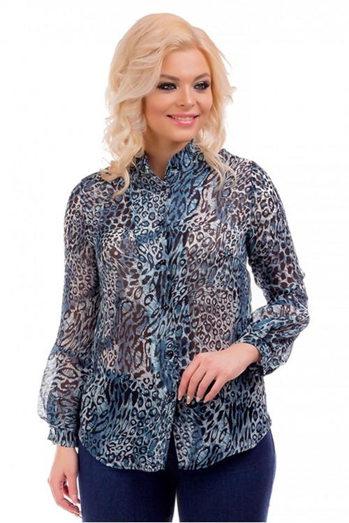 Блуза ЛП22819 Liza-fashion