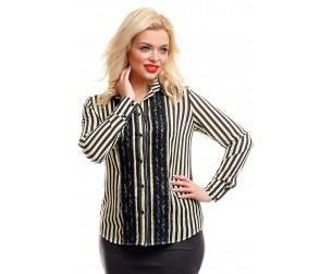 Блуза ЛП22865 Liza-fashion