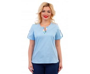 Блуза ЛП22903 Liza-fashion