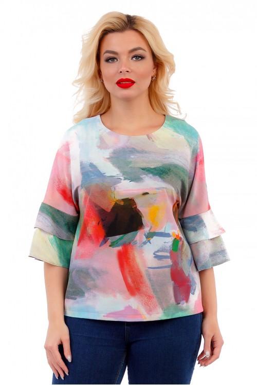 Блуза ЛП22904 Liza-fashion