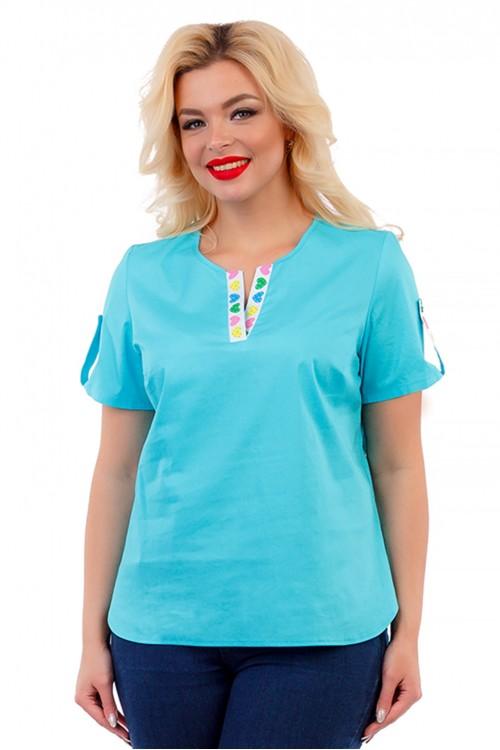 Блуза ЛП22905 Liza-fashion