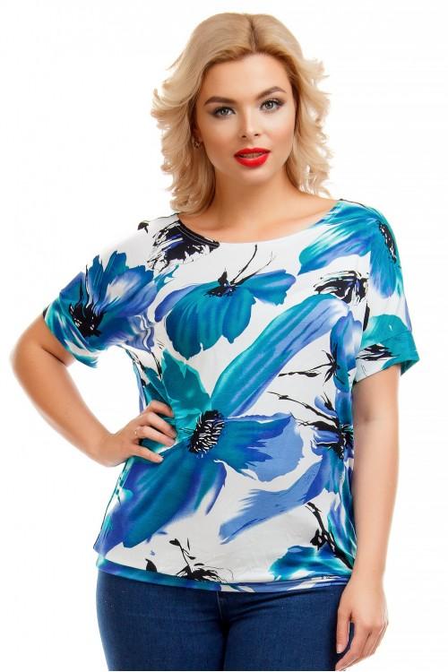 Блуза ЛП22944 Liza-fashion