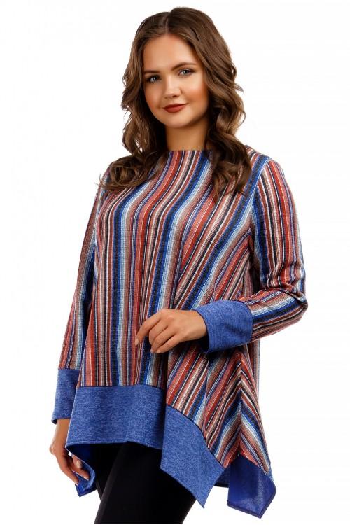 Блузка ЛП23138 Liza-fashion