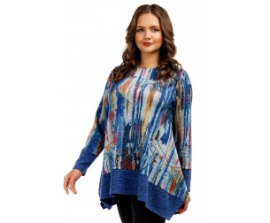 Блузка ЛП23140 Liza-fashion