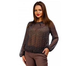 Блуза ЛП23186 Liza-fashion