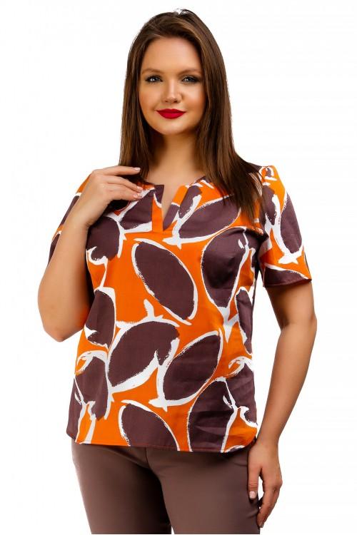 Блуза ЛП23192 Liza-fashion