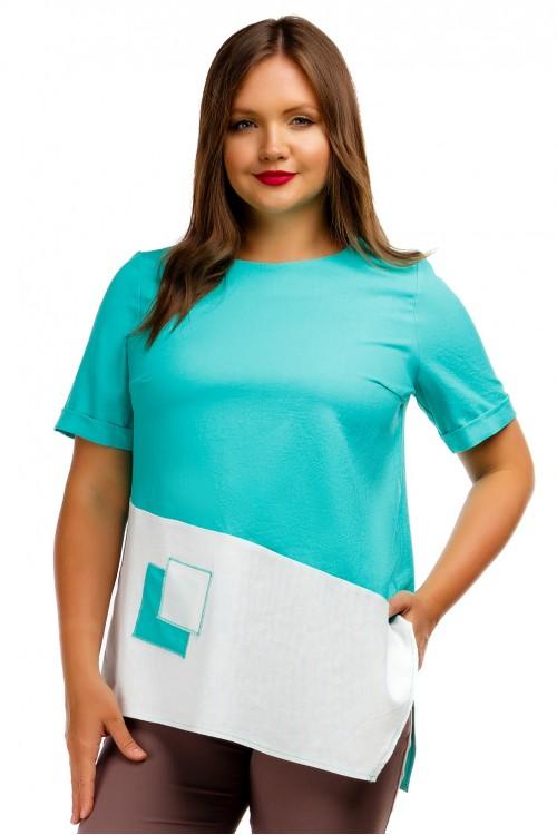 Блуза ЛП23200 Liza-fashion