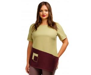 Блуза ЛП23201 Liza-fashion