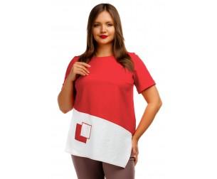 Блуза ЛП23202 Liza-fashion