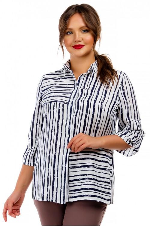 Блуза ЛП23209 Liza-fashion