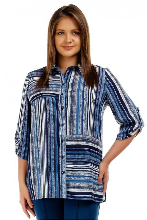Блуза ЛП23218 Liza-fashion