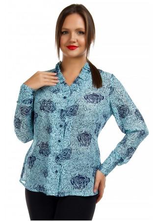 Блуза ЛП23277 Liza-fashion