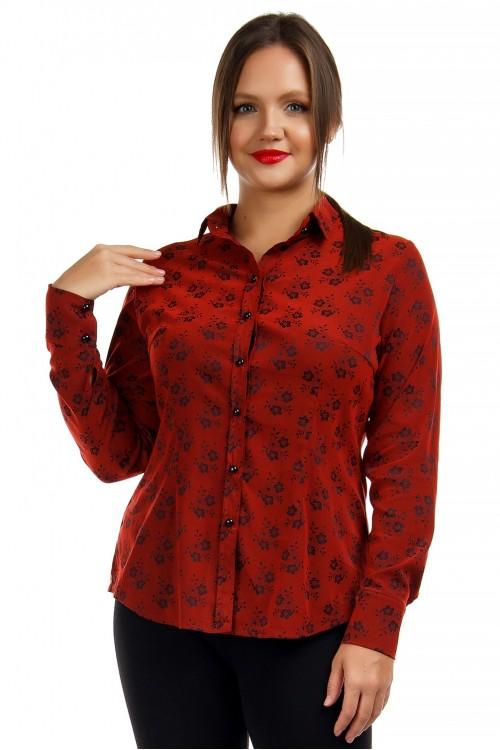 Блуза ЛП23281 Liza-fashion