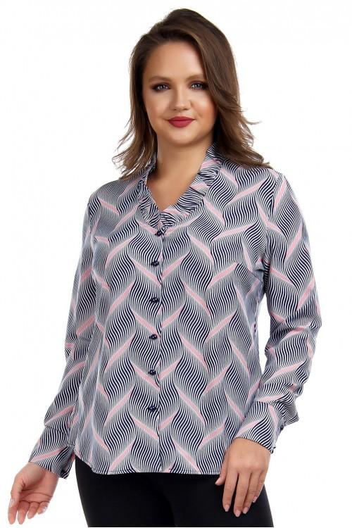 Блуза ЛП23290 Liza-fashion