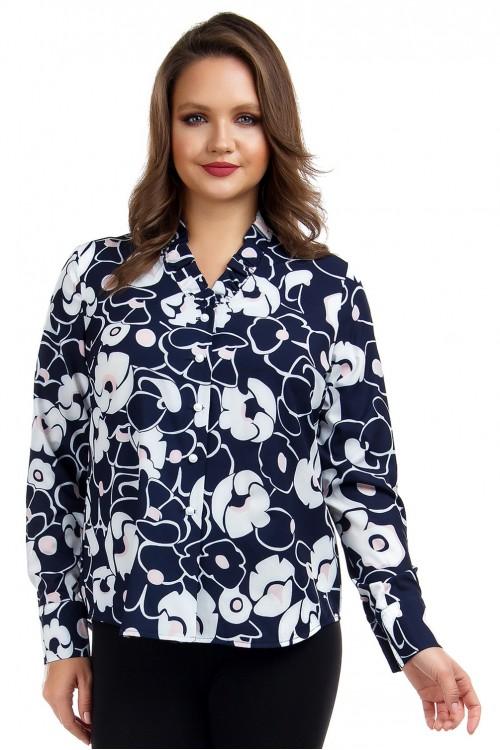 Блуза ЛП23292 Liza-fashion