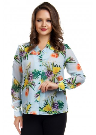 Блуза ЛП23296 Liza-fashion