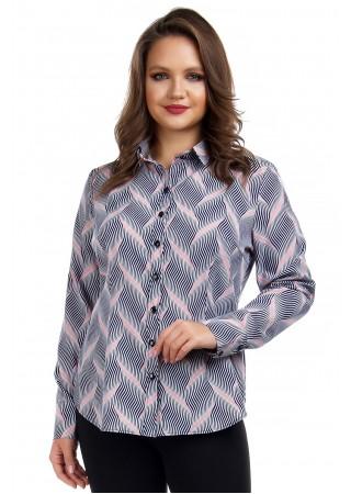 Блуза ЛП23299 Liza-fashion