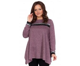 Блуза ЛП23307 Liza-fashion