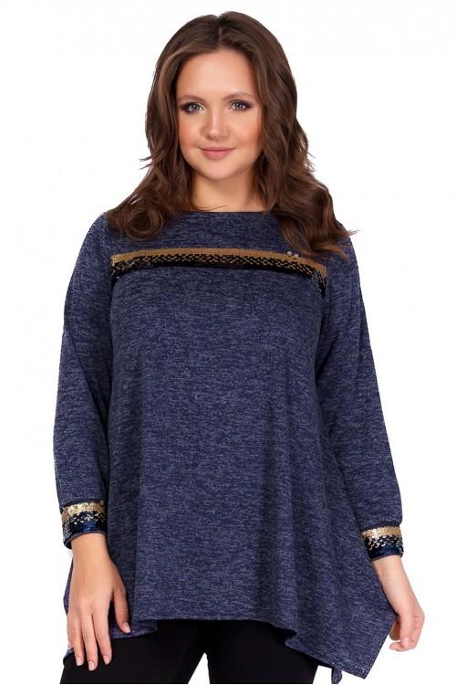 Блуза ЛП23310 Liza-fashion