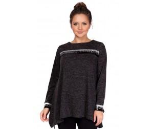 Блуза ЛП23315 Liza-fashion