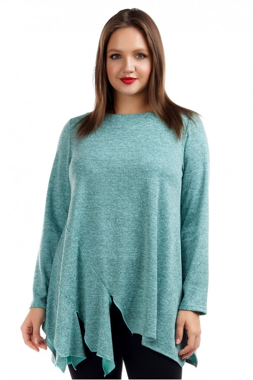 Блуза ЛП23337 Liza-fashion