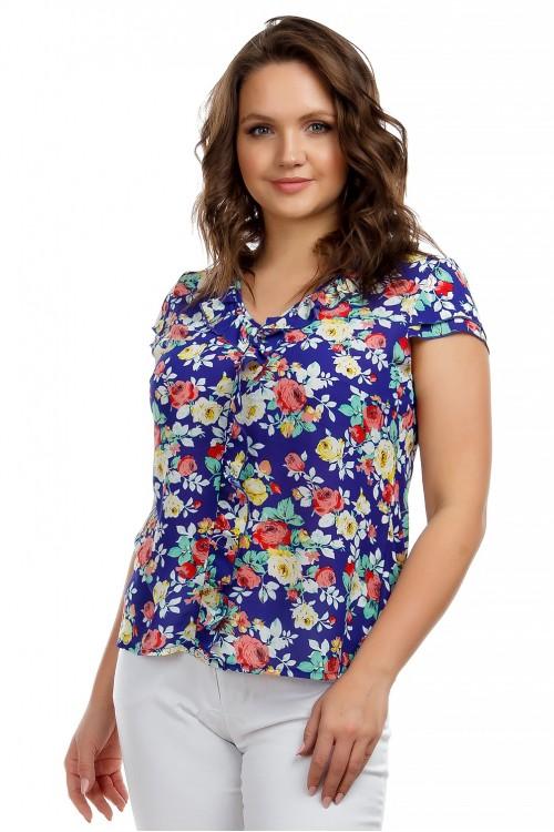 Блуза ЛП23355 Liza-fashion