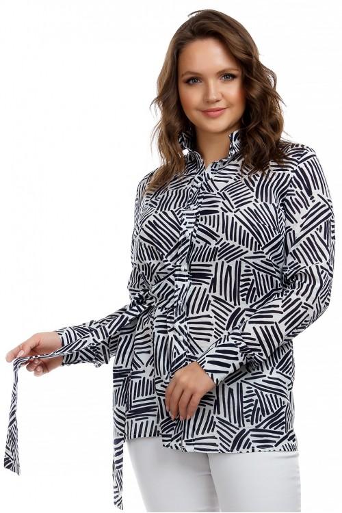 Блуза ЛП23356 Liza-fashion