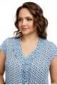 Блуза ЛП23359 Liza-fashion