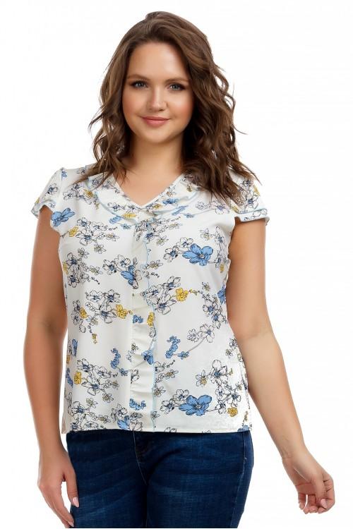 Блуза ЛП23360 Liza-fashion